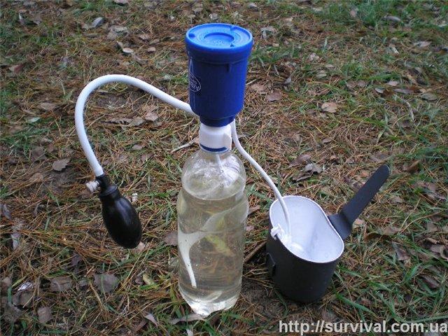 Как сделать краник с пластиковой бутылки - Nastolnyje-nabory.ru